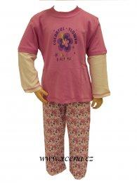 Dětská pyžama