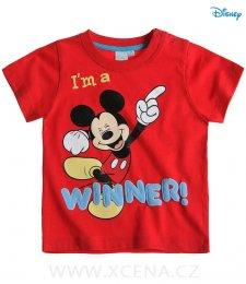 Dětské body, trička