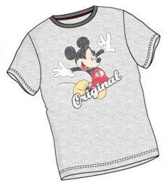 Dětská trička, tílka