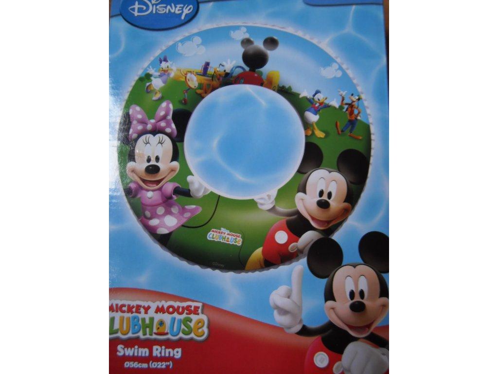Minnie Nafukovací kruh Disney A166