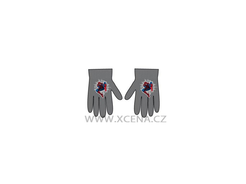 SPIDERMAN rukavice stretchové