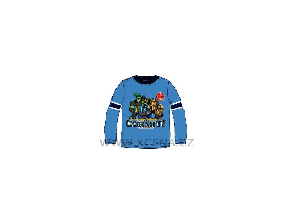 Gormiti triko modré