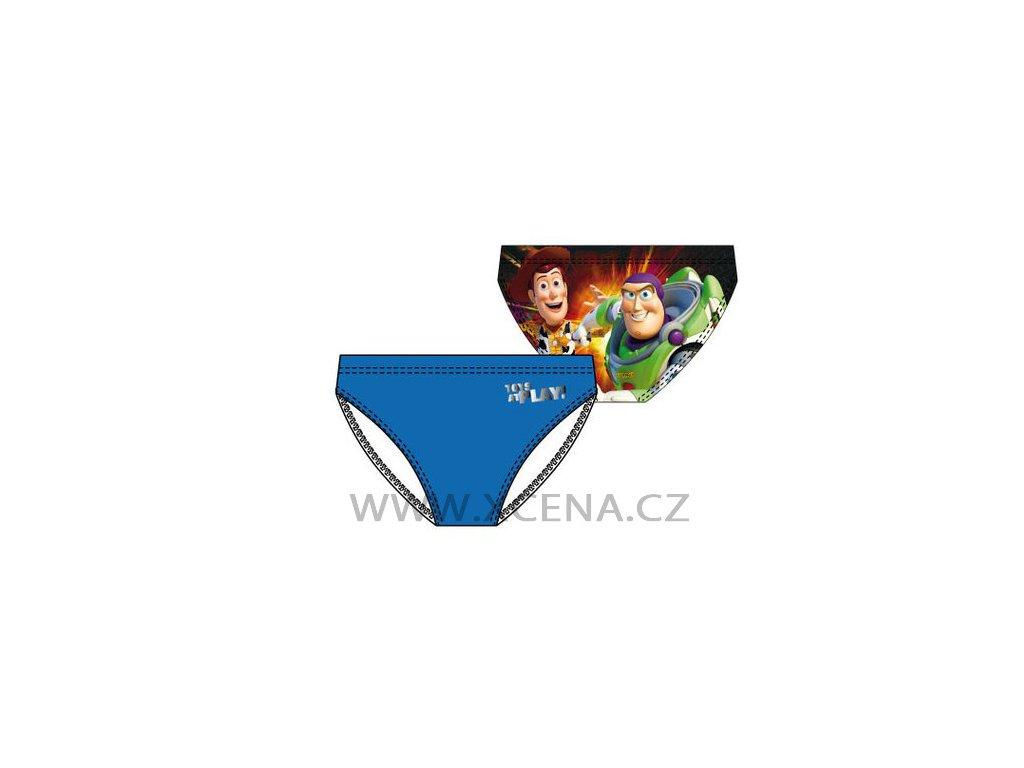 chlapecké plavky Toy Story