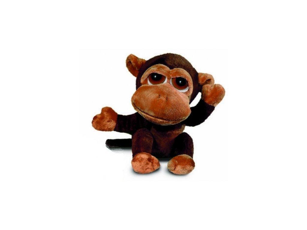 Opice maxi s velkýma očima