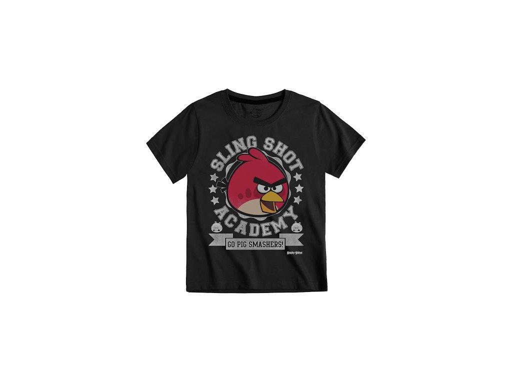 Angry Birds tričko licenční