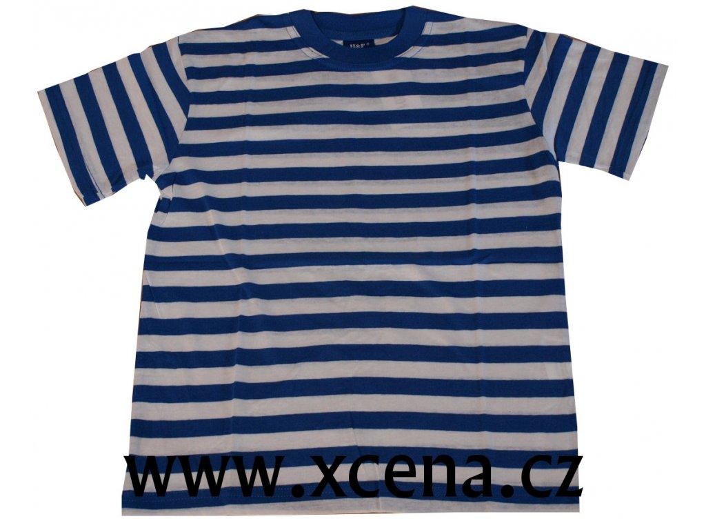 c67919eeca3 Námořnické tričko dětské - xcena.cz