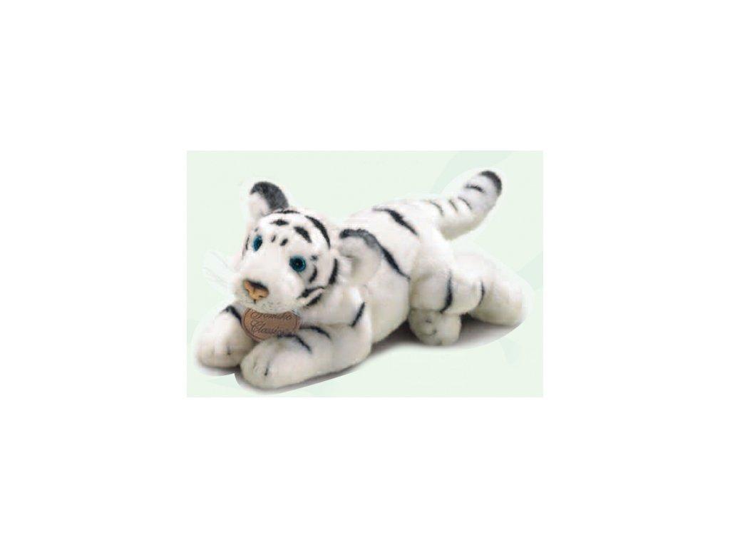 Tygřík bílý model A
