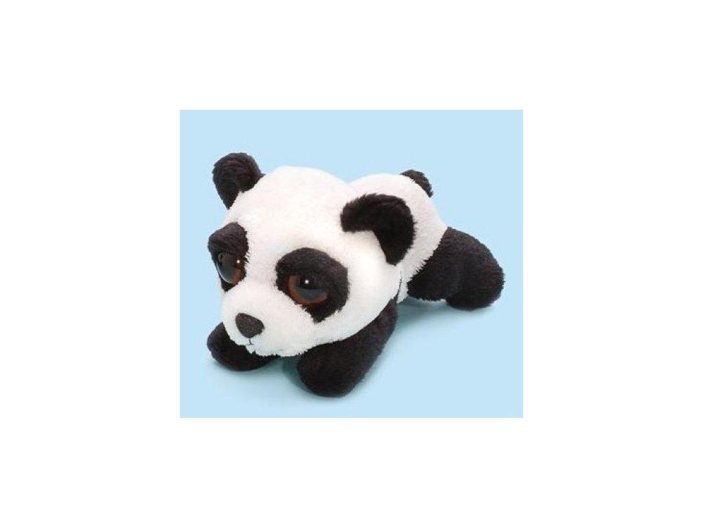 Panda malá s velkýma očima