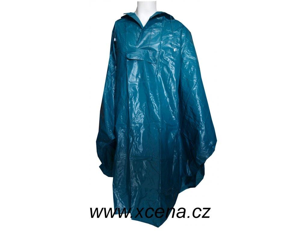 Rybářská bunda, poncho nepromokavé