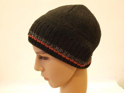 Pánská moderní čepice
