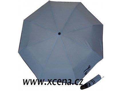 Deštník světle modrý typ A1
