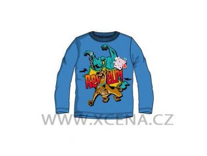 Scooby doo trička