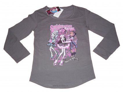 Monster high khaki