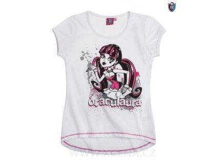 Monster Hight trička