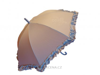 Deštník dětský světle modrý typ A