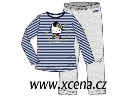 Pyžama Hello Kitty