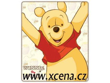 Deka medvídek Pooh