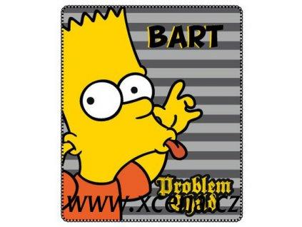 Deka Bart Simpson