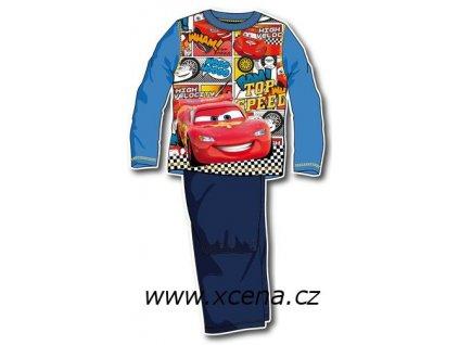 Chlapecká pyžama Cars