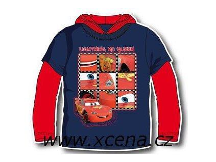 Cars Mcqueen tričko chlapecké