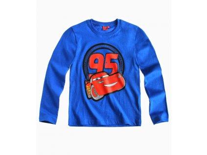 Chlapecká trička Cars