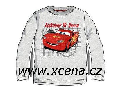 Chlapecká trička Cars Mcqueen