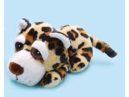 Plyšák leopard malý