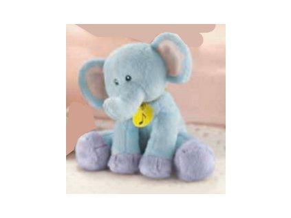 Sloník modrý hrací