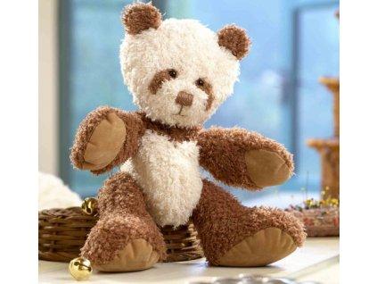Medvídek plyšový velký
