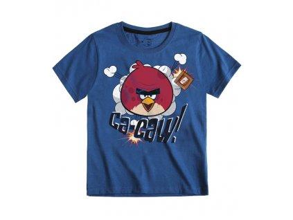 Angry Birds trika modrá