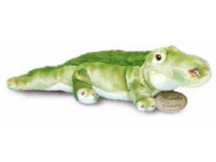 Krokodýl plyšový veliký
