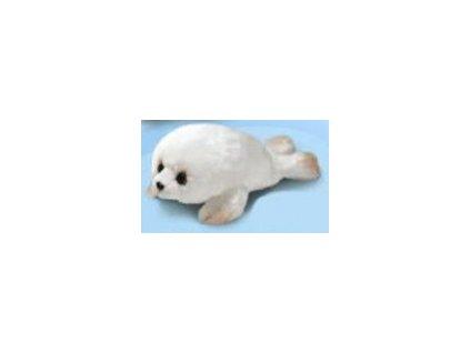 Plyšák tuleň