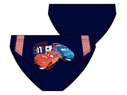 Cars Auta plavky modré A