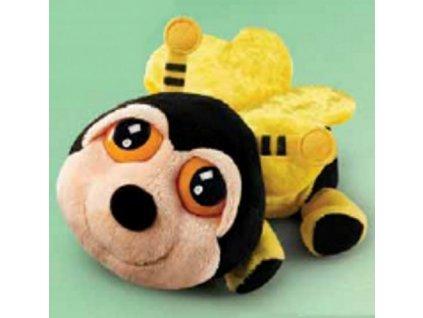 Včelka s velkýma očima