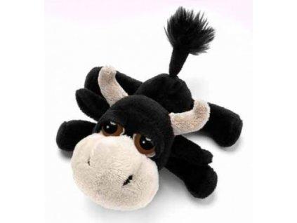 Býk Toro černý