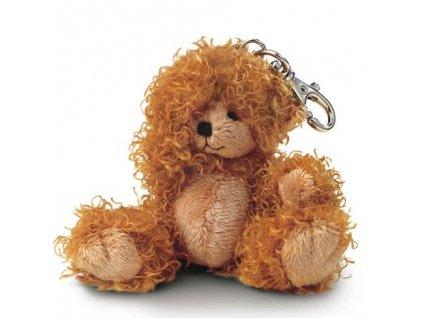Přívěsek medvídek kadeřavý