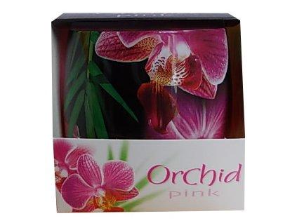 Svíčky vonné orchidej 100g
