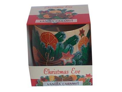 Vonné svíčky Christmas 100g