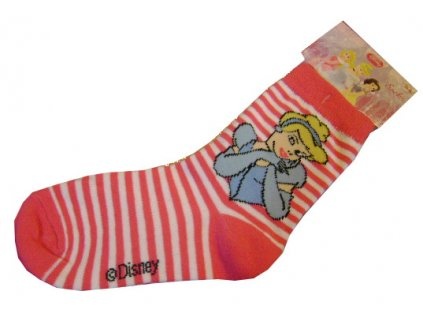 Dětské ponožky Disney princezny