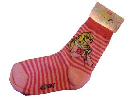 Dětské ponožky Disney princezny model A