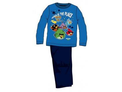 Pyžamo Angry Birds nová kolekce