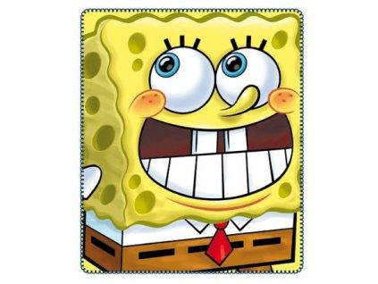 Deka Sponge Bob nová kolekce