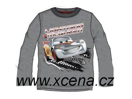 Dětské tričko Cars McQueen nová kolekce