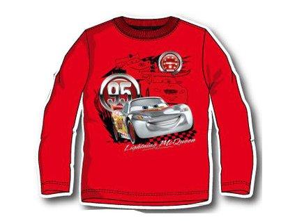 Dětské tričko Cars nová kolekce