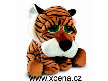Tygr velký plyšová hračka