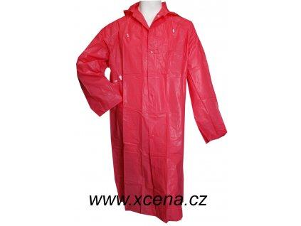 Pláštěnka růžová, ochranný pracovní oděv