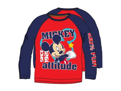 Mickey Mouse trička
