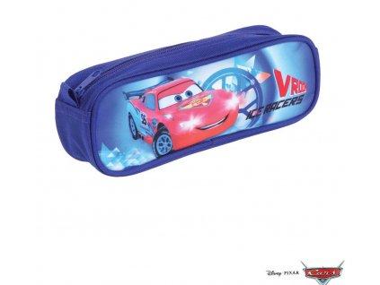 Cars Disney penál kulatý