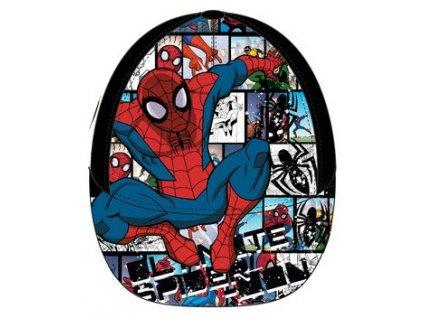 Spiderman kšiltovka černá