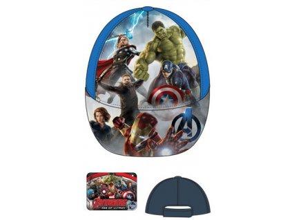 Avengers kšiltovka Hluk Capitan Amerika